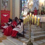 Missa de Pentecostes