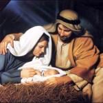 Missas de Natal na Paróquia