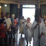 43º Aniversário de Ordenação Sacerdotal do Padre Adalton