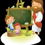 Catequese de Iniciação À Vida Cristã 2016