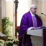 """""""São José é o homem dos sonhos com os pés no chão"""", afirma o Papa"""