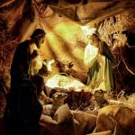 Confira os Horários das Santas Missas de Natal