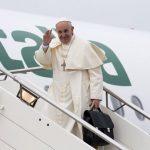 Papa Francisco visitará a Romênia