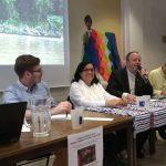 REPAM leva o Sínodo Pan-amazônico à França
