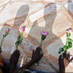 Pesar do Papa por religiosa assassinada: deu a vida por Jesus no serviço aos pobres