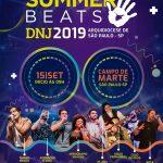 Summer Beats DNJ 2019