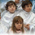 20 a 22 de setembro: crianças protagonizam a Festa dos Anjos na Basílica de Assis