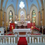 Fotos e Pentecostes Lapa