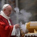 Papa: o segredo da unidade na Igreja, o segredo do Espírito, é o dom