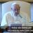 O Papa na Audiência Geral: lutar com Deus, uma metáfora da oração