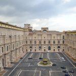 Médicos e enfermeiros italianos poderão visitar gratuitamente os museus vaticanos